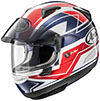 Arai Astral-X Helmet Curve Red