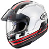 Arai Astral-X Helmet Stint Red