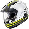 Arai Astral-X Helmet Stint Yellow