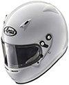 Arai CK-6K Junior Kart Helmet White