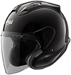 Arai MZ Helmet Glass Black