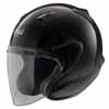 Arai MZ-F Helmet Glass Black