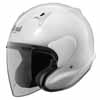 Arai MZ-F Helmet Glass White