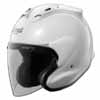 Arai MZ Helmet Glass White