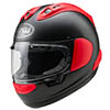 Arai RX-7X Helmet Flat Black Red