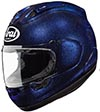 Arai RX-7X Helmet Glass Blue
