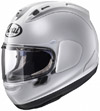 Arai RX-7X Helmet Glass White