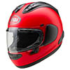 Arai RX-7X Helmet Flat Red Black