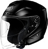 Shoei J-Force IV 4 Helmet Black
