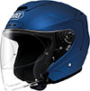 Shoei J-Force IV 4 Helmet Matte Blue Metallic