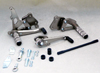 WR'S Type-TS Rear Sets 09-12GSXR1000